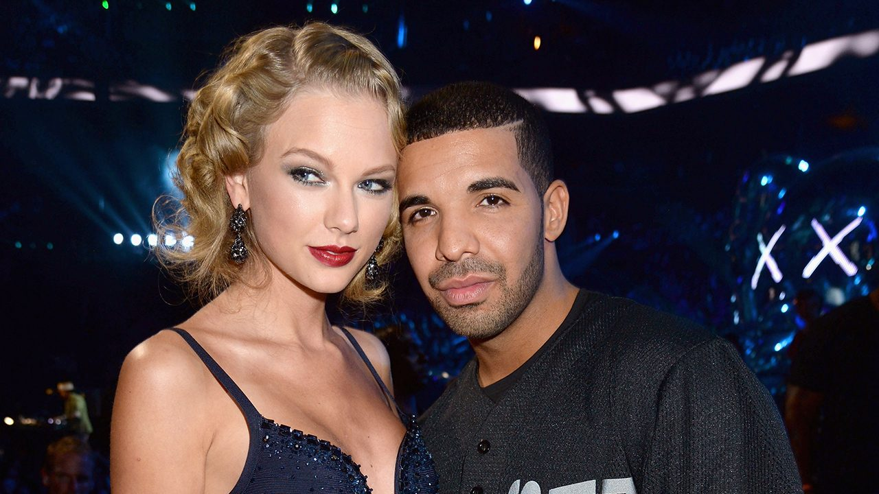 Taylor Swift Loves Drake Feels Bad For Blasting Joe Jonas Kiss 102 7