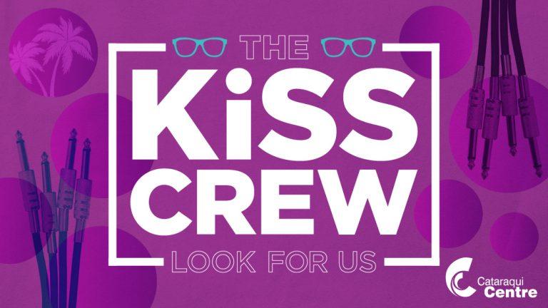 Kiss 102 7 - Kingston's #1 Hit Music Station