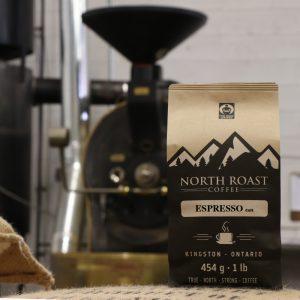 North Roast Coffee