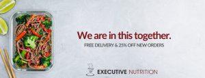 Executive Nutrition