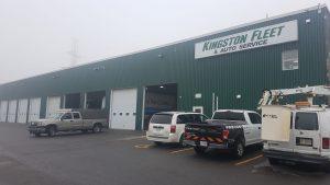 Kingston Fleet & Auto Service