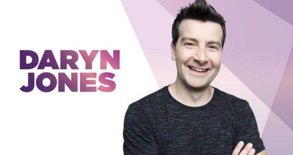Daryn Jones