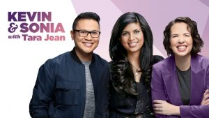 The Kevin & Sonia Show with Tara Jean
