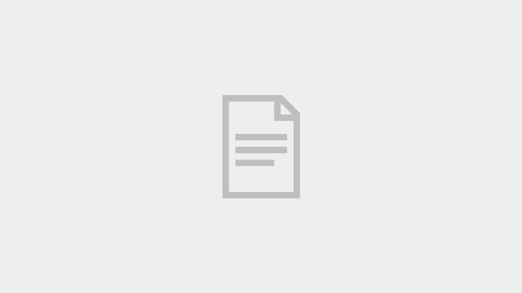 INGLEWOOD, CA - AUGUST 24: (L-R) Actor Jeff Daniels, singer Ariana Grande and actor Jim Carrey speak onstage during the 2014 MTV Video Music Awards at The Forum on August 24, 2014 in Inglewood, California.